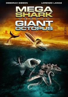 """Mega Shark vs. Giant Octopus"" (2009) PL.BRRiP.XViD.AC3-aX"
