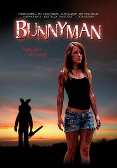 Bunnyman (2009) [DVDRiP.XViD-TASTE]