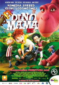 """Dino Time"" (2012) PL.DUB.480p.BRRip.XviD.AC3-inTGrity"