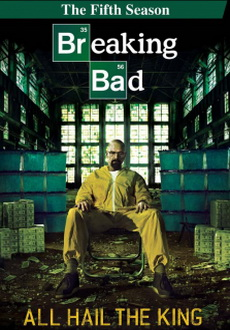 """Breaking Bad"" [S05E01-08] BDRip.XviD-DEMAND"