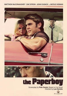 """The Paperboy"" (2012) PL.DVDRiP.XViD-PSiG"