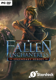 """Elemental: Fallen Enchantress – Legendary Heroes"" (2013) -RELOADED"