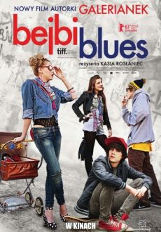 """Bejbi Blues"" (2012) PL.DVDRiP.XViD-PSiG"