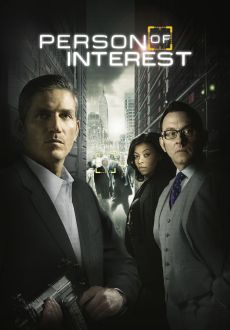 IMPERSONALNI / PERSON OF INTEREST (2016) SEZON 5 / LEKTOR PL