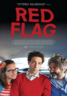 """Red Flag"" (2012) WEBRip.XviD-WaLMaRT"