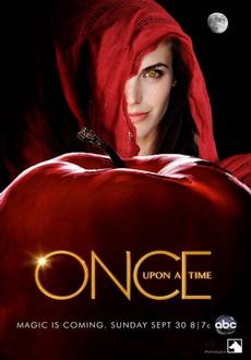 Dawno, dawno temu / Once Upon A Time (2012) sezon 2 lektor PL
