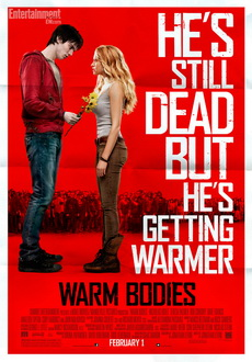 """Warm Bodies"" (2013) BDRip.XviD-SPARKS"