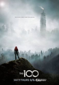 """The 100"" [S03E02] HDTV.x264-FLEET"