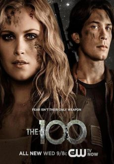 """The 100"" [S02E14] HDTV.x264-KILLERS"