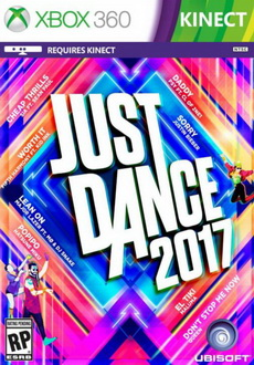 """Just Dance 2017"" (2016) PAL.XBOX360-COMPLEX"