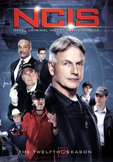 """NCIS: Naval Criminal Investigative Service"" [S12] BDRip.x264-REWARD"