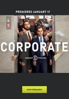 """Corporate"" [S01E01-04] WEB.x264-CookieMonster"
