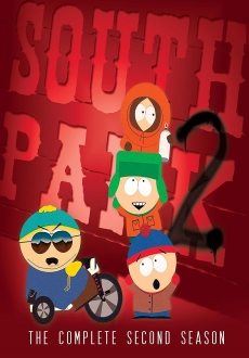 """South Park"" [S02] WS.BDRip.x264-REWARD"