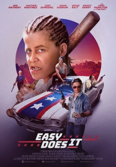 """Easy Does It"" (2019) WEB-DL.x264-FGT"