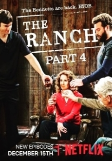"""The Ranch"" [S02E11-20] 720p.WEB.x264-SKGTV"