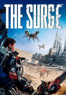 """The Surge"" (2017) -CODEX"
