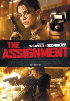 """The Assignment"" (2016) BDRip.x264-ROVERS"