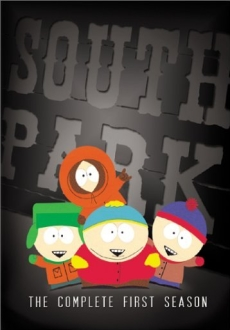 """South Park"" [S01] BDRip.x264-REWARD"