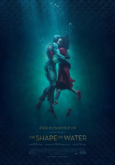 """The Shape of Water"" (2017) DVDScr.XVID.AC3.HQ.Hive-CM8"