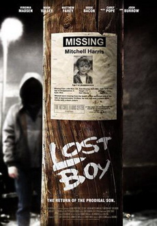 """Lost Boy"" (2015) HDTV.x264-W4F"