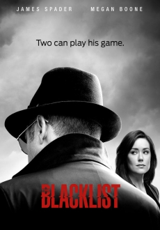 """The Blacklist"" [S06E07] HDTV.x264-KILLERS"