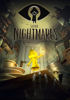"""Little Nightmares"" (2017) -CODEX"