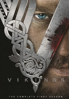 """Vikings"" [S01] DVDRip.x264-REWARD"