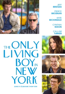 """The Only Living Boy in New York"" (2017) BDRip.X264-AMIABLE"