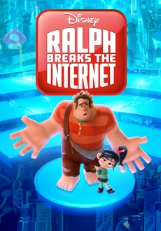 """Ralph Breaks the Internet"" (2018) BDRip.x264-SPARKS"