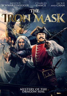 """Journey to China: The Mystery of Iron Mask"" (2019) BDRip.x264-WaLMaRT"
