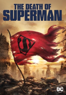 """The Death of Superman"" (2018) WEB-DL.x264-FGT"