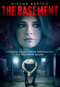 """The Basement"" (2018) WEB-DL.x264-FGT"