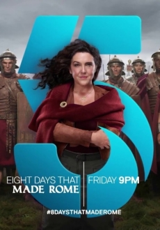"""Eight Days That Made Rome"" [S01] BDRip.x264-GHOULS"