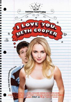 """I Love You Beth Cooper"" (2009) WORKPRINT.XviD-TheStash"