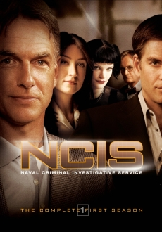 """NCIS"" [S01] 720p.BluRay.x264-REWARD"