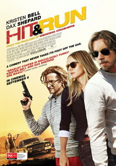 """Hit & Run"" (2012) CROPPED.WORKPRINT.XviD-MATiNE"