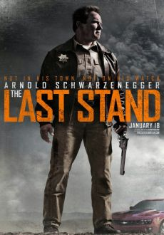"""The Last Stand"" (2013) TC.XVID.AC3-BHRG"