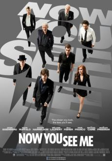 """Now You See Me"" (2013) THEATRiCAL.DVDRip.x264-iGNiTiON"