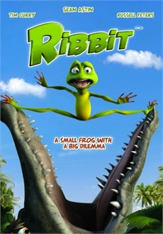 """Ribbit"" (2014) HDRip.XviD.AC3-EVO"