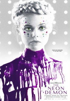 """The Neon Demon"" (2016) WEB-DL.x264-FGT"
