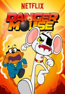 """Danger Mouse"" [S01] DVDRip.x264-GHOULS"