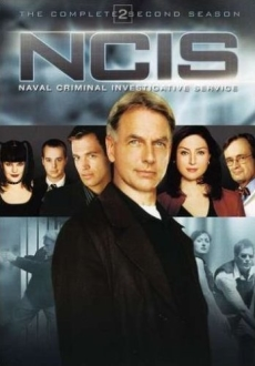 """NCIS"" [S02] 720p.BluRay.x264-DEMAND"