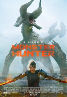 """Monster Hunter"" (2020) PL.BDRiP.x264-PSiG"