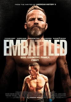 """Embattled"" (2020) WEB-DL.x264-FGT"