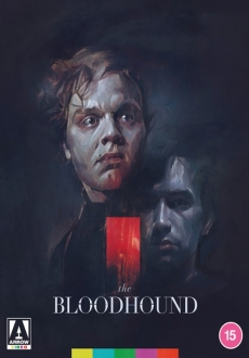 """The Bloodhound"" (2020) BDRip.x264-GAZER"