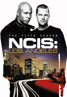 """NCIS: Los Angeles"" [S05] DVDRip.x264-DEMAND"
