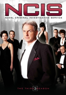 """NCIS"" [S03] 720p.BluRay.x264-DEMAND"