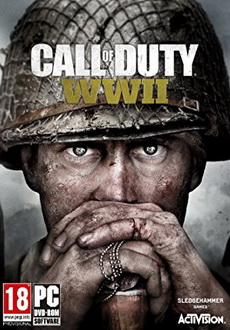 """Call of Duty: WWII"" (2017) -RELOADED"
