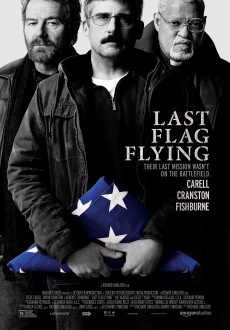 """Last Flag Flying"" (2017) DVDScr.XVID.AC3.HQ.Hive-CM8"