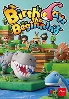 """Birthdays the Beginning"" (2017) -SKIDROW"